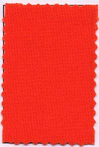 Polyester Double Knit- Orange 29