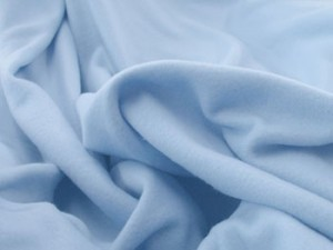 Wholesale Anti-Pill Polar Fleece - Light Blue - 12 yds