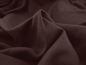 Anti-Pill Polar Fleece - Brown