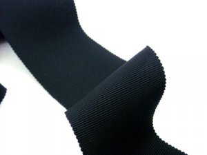 "Petersham 1 1/2"" Black"