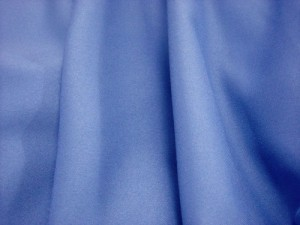 Polyester Poplin-Sea Blue 929