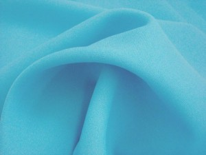 Wholesale Polyester Poplin- Turquoise #932 - 50 yards