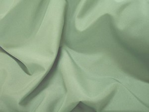 Pongee Plush Anti-Static Lining - Sage