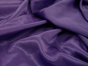 Promenade Satin - Purple #22