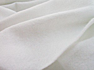 Sew-In Batting/ Sew-In Fleece Extra High Loft 2426 - White