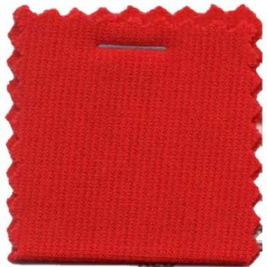 Sofie Ponte de Roma Double Knit Fabric - Red