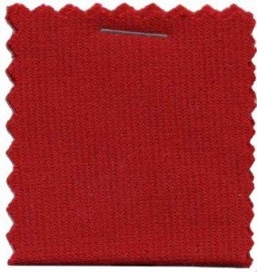Sofie Ponte de Roma Double Knit Fabric - Wine