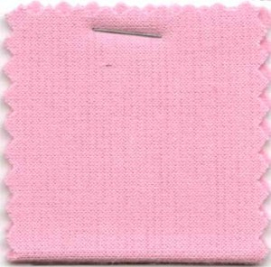 Sofie Ponte de Roma Double Knit Fabric - Pink