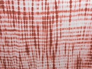 45a621c4dfd Wholesale Shibori Bamboo Knit - Trellis #66029 - Cinnamon #34