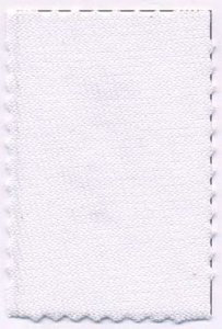 Wholesale Polyester Double Knit- White 15yds