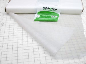Wholesale Wash Away Water Soluble Stabilizer Q2421  -  25 yards