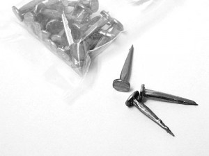 Wholesale Upholstery Webbing Tacks 16 oz  -  1 lb Box