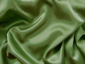 Wholesale Crepe Back Satin Olive, 17 yds