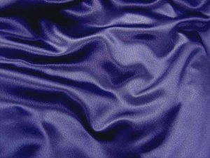 Crepe Back Satin - Royal