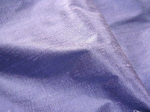 Wholesale Thai Silk Dupioni - R#2 (Iris)  15 yards