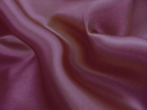 Forever Charmeuse Satin - Wine