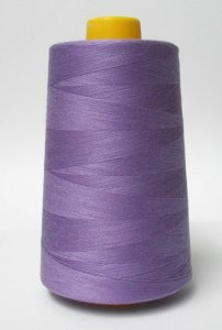Serger Cone Thread - 4000 yds   Lavender 630