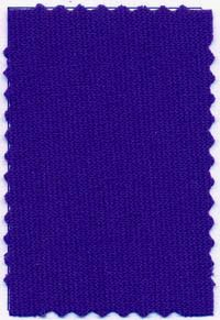 Wholesale Polyester Double Knit- Royal 15yds
