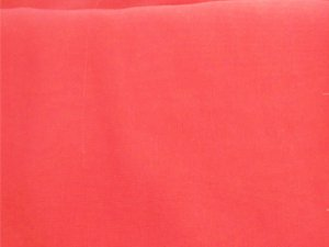 "Chiffon Solid 60"" - Coral"