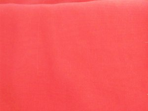 "Wholesale Chiffon Solid 60"" - Coral  25 yards"