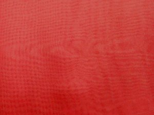 "Wholesale Chiffon Solid 60"" - Red 25 yards"