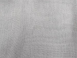 "Wholesale Chiffon Solid 60"" - Silver  25 yards"