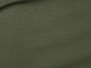 Wholesale Rayon Jersey Knit Solid Fabric - Army - 200GSM  25 yards