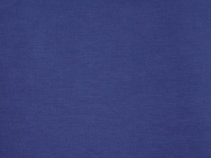 Wholesale Rayon Jersey Knit Solid Fabric - Dark Royal - 200GSM  25 yards