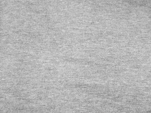 Wholesale Rayon Jersey Knit Solid Fabric - Heather Grey- 200GSM  25 yards