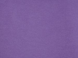 Rayon Jersey Knit Solid Fabric - Purple - 200GSM