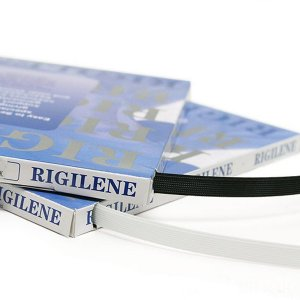 Rigilene Boning - Black 1/2""