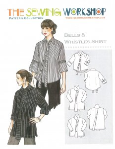 Sewing Workshop Collection - Bells & Whistles