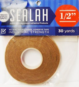 "Sealah Adhesive Tape - 1/2"" - 30 yards"
