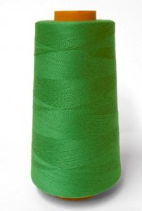 Serger Cone Thread - 4000 yds   Kelly 729