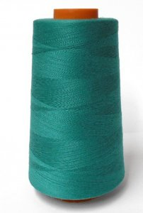 Serger Cone Thread - 4000 yds   Peacock 886