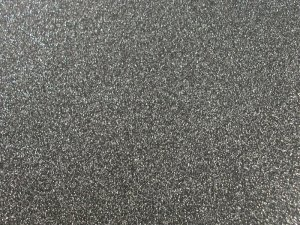 Wholesale Sparkle Vinyl - Grey with silver flecks