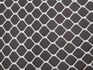 Sports Netting - White