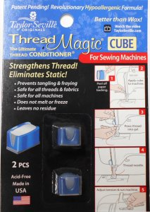 Thread Magic Cube - Thread Conditioner
