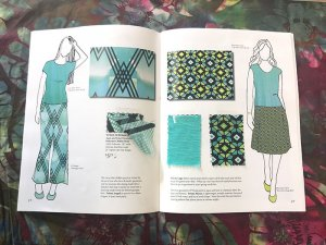 Vogue Fabrics By Mail Catalog - 1 Year Subscription