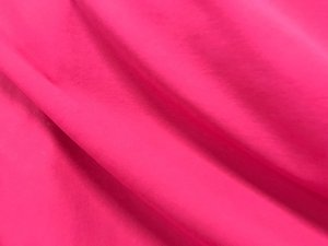 VF202-24 Succession Stretch - Hot Pink Cotton Jersey Fabric