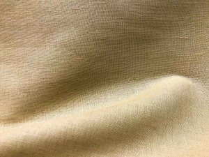 VF203-23 Guadaloupe Wheat - Tan Suitweight Linen Fabric